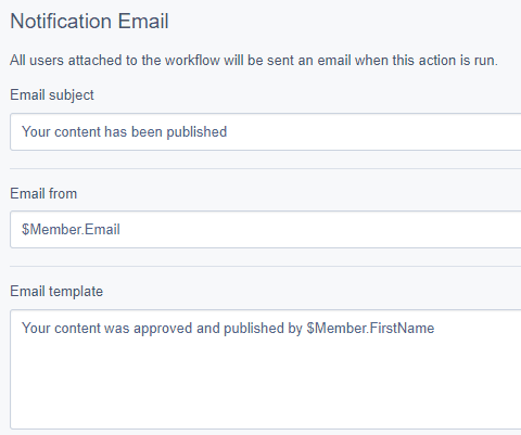 advancedworkflow email notification